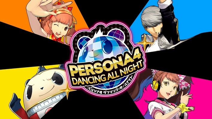 Persona 4 Dancing All Night reportada