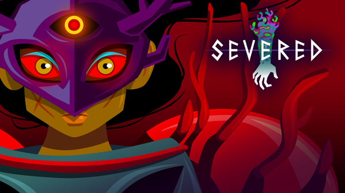 Severed Demo WrapUp Screen