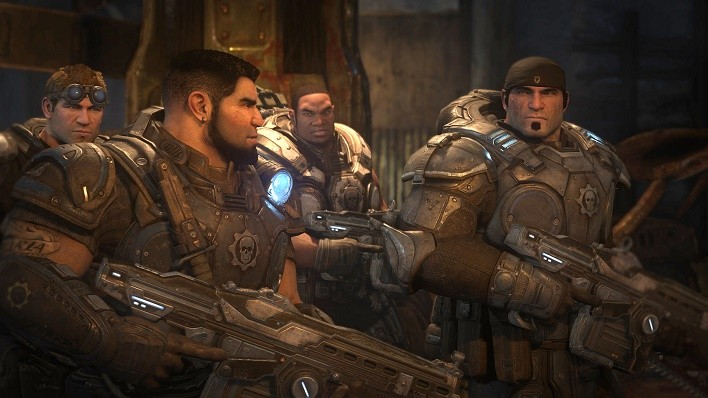 Gears of War Ultimate Edition delta2-xbox-one