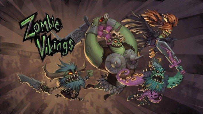 Zombie Vikings maxresdefault