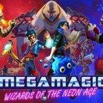 Megamagic large
