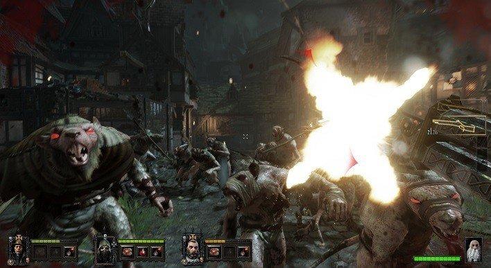 Warhammer Vermintide Gamescom_Vermintide_Screenshot_006