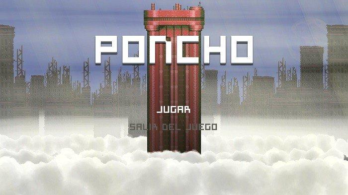 poncho 00 logo