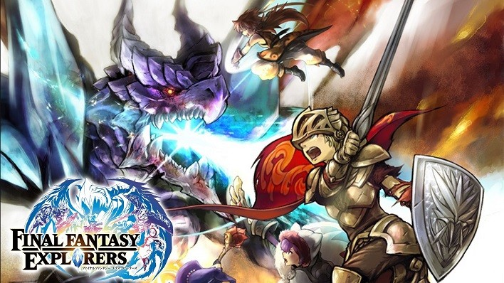 Final Fantasy Explorers maxresdefault