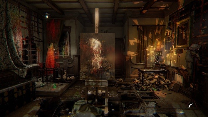 Layers of Fear z18726158VLayers-of-Fear