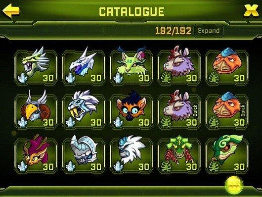 invizimals-batalla-cazadores