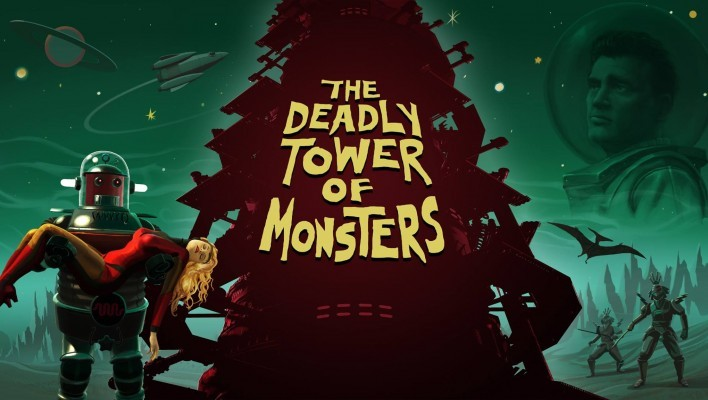 Análisis: The Deadly Tower of Monsters