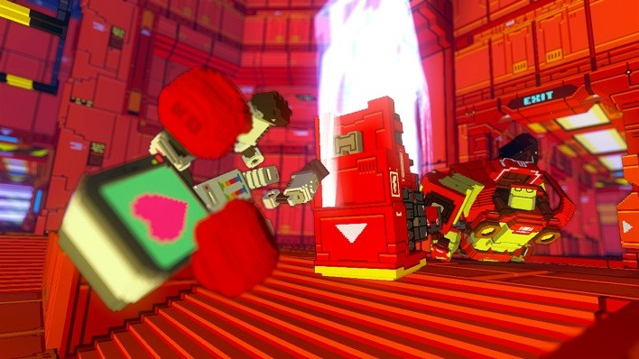 Heart & Slash screenshot_4