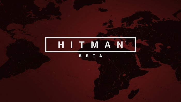 hitman beta 00 logo