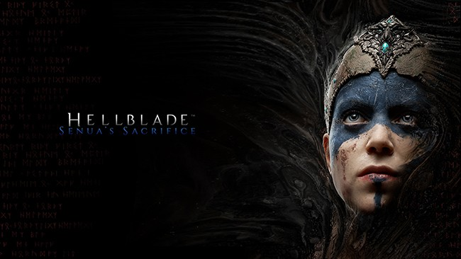 HellBlade_Poster