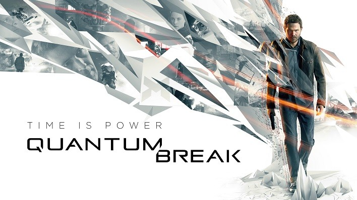 Quantum Break original