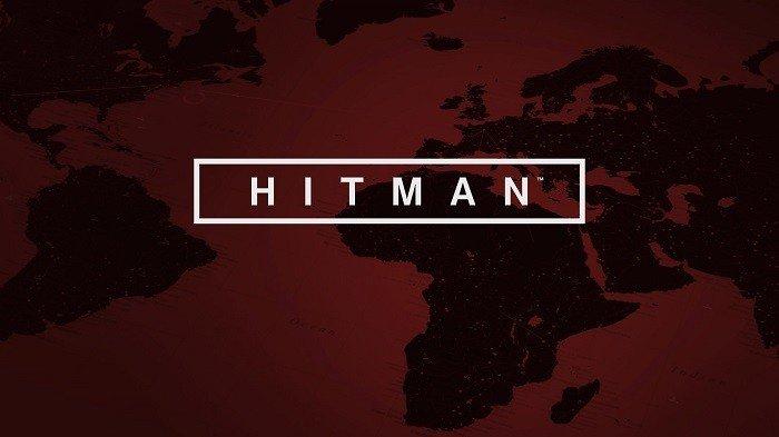 hitman 00 logo