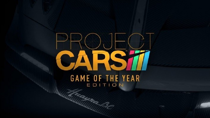 Análisis: Project Cars Game of the Year