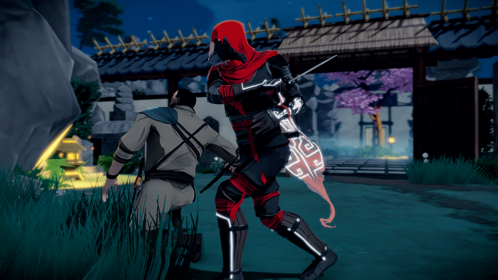 Aragami screenshot_05