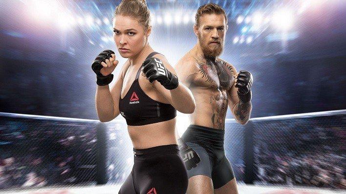 EA Sports UFC 2image