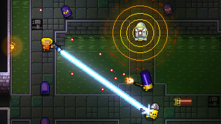 Enter the Gungeon wzfr8ygdg1qeozbrhwzm