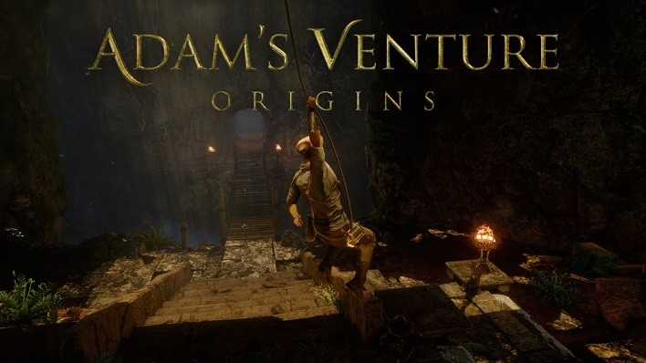 adams venture