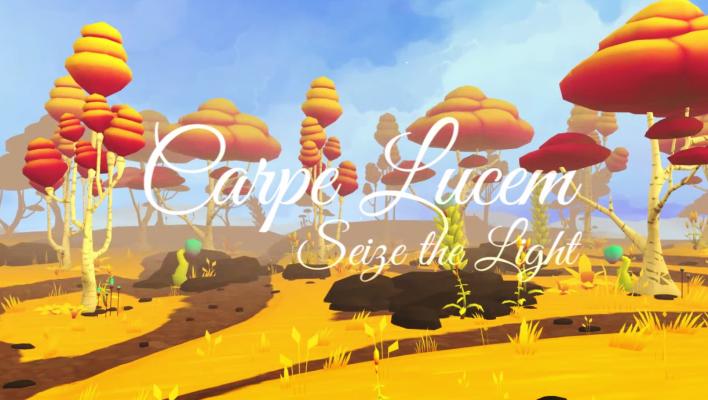 Análisis: Carpe Lucem – Seize the Light (con HTC Vive)
