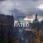 Fated Game - Environnement Logo