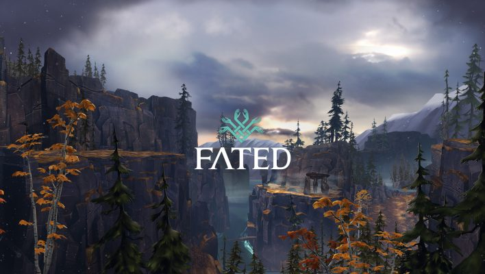 Análisis: Fated: The Silent Oath (con HTC Vive)