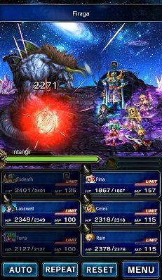Final Fantasy SS01