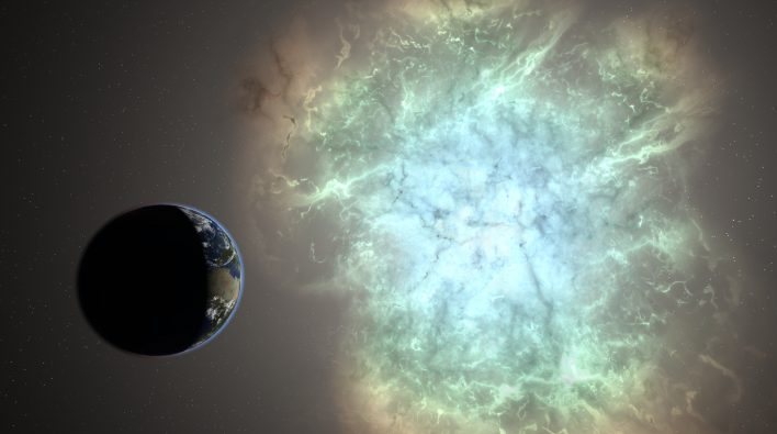 Universe-Sandbox-2-Earth-And-Supernova