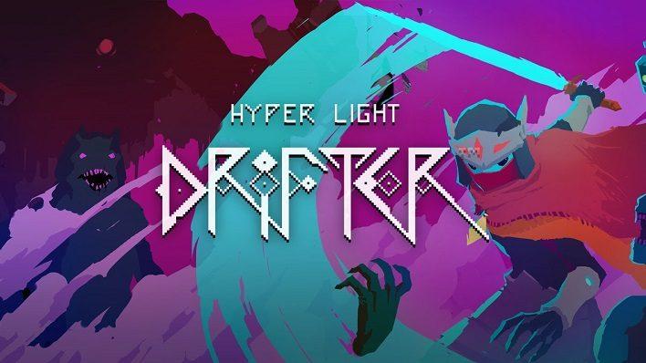 Análisis: Hyper Light Drifter
