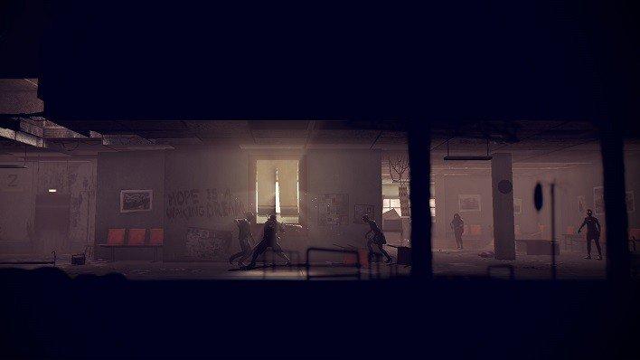 Deadlight Director's Cut screenshot 3 - Story