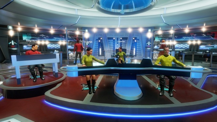 Star Trek BC_Crew