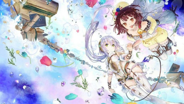 Análisis: Atelier Sophie: The Alchemist of the Mysterious Book