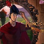 kings quest c3titlecard