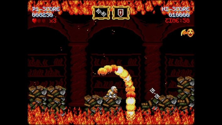 Maldita Castilla EX _Screenshot (17)