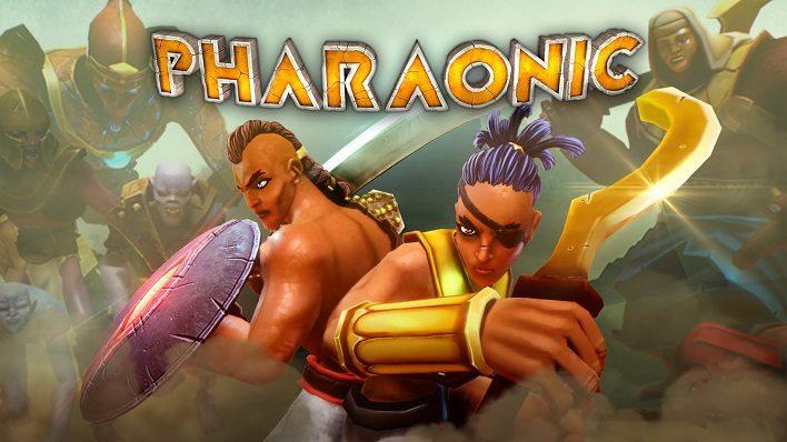 Análisis: Pharaonic