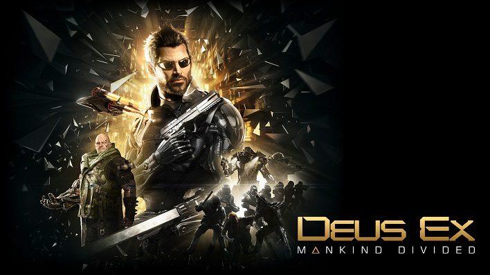 Impresiones de Deus Ex: Mankind Divided. Una secuela llena de aumentos