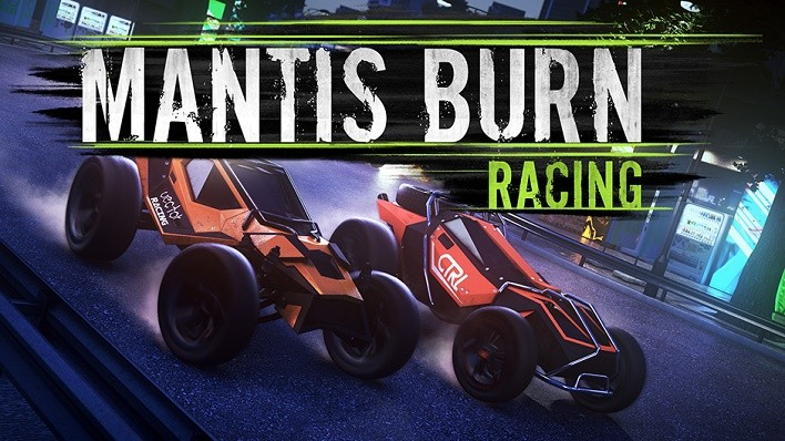 Mantis-Burn-Racing