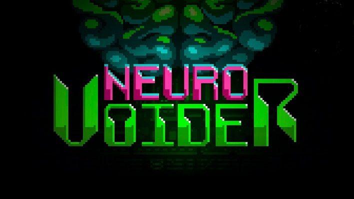 Impresiones de NeuroVoider. Los robots se unen a los shooters rogue-like