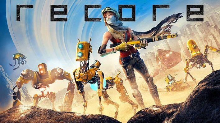 Impresiones de ReCore. El sucesor de Metroid y Megaman que estábamos esperando