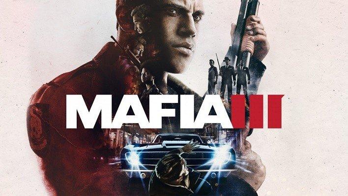 Resultado de imagen de portada Mafia III nintendo switch