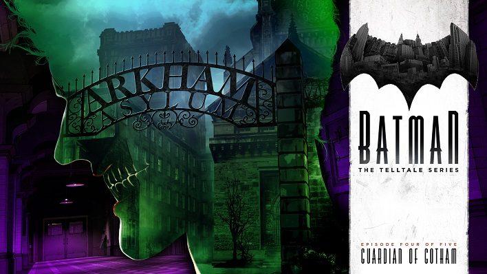 Análisis: Batman: The Telltale Series – Episodio 4: Guardián de Gotham