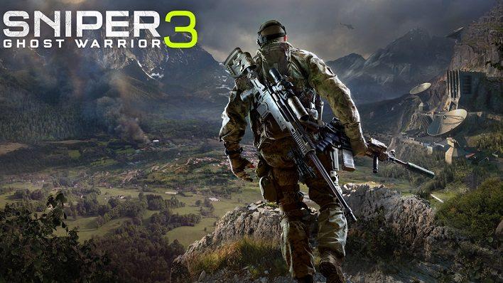 Impresiones de Sniper Ghost Warrior 3. Bienvenidos al matadero más peligroso de Georgia