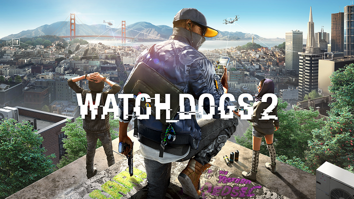 Análisis: Watch Dogs 2