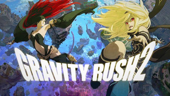 Análisis: Gravity Rush 2