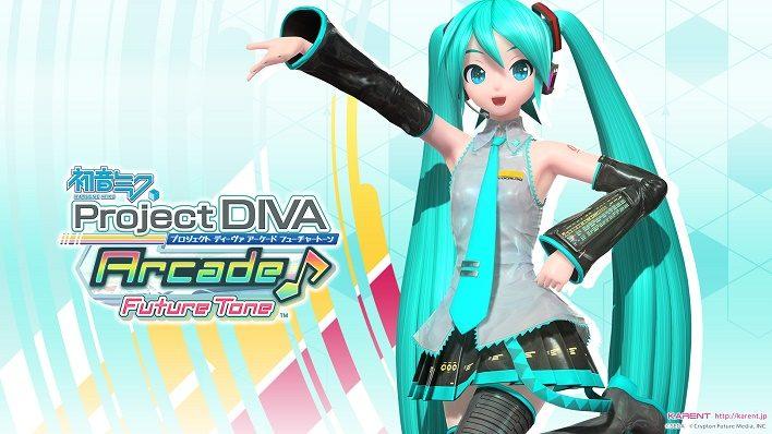 Análisis: Hatsune Miku: Project DIVA Future Tone