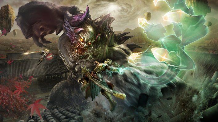 Impresiones de Toukiden 2. Los Slayers y los Oni regresan con más fuerza que nunca