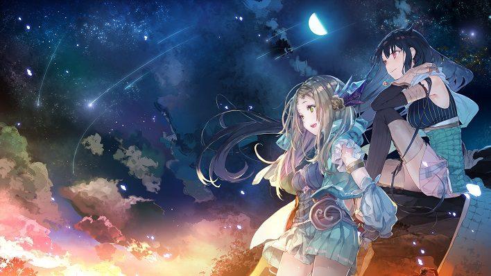 Impresiones de Atelier Firis: The Alchemist and the Mysterious Journey