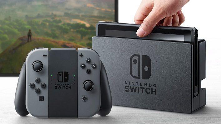 Impresiones tras dos horas con Nintendo Switch. ¿Vuelve Nintendo a recuperar su magia?