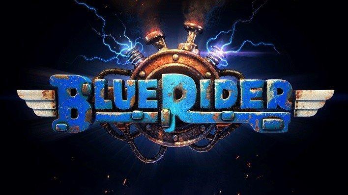 BlueRider