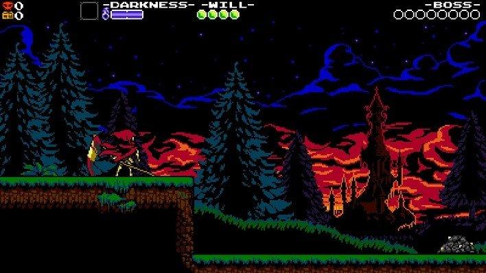 Shovel Knight: Treasure Trove