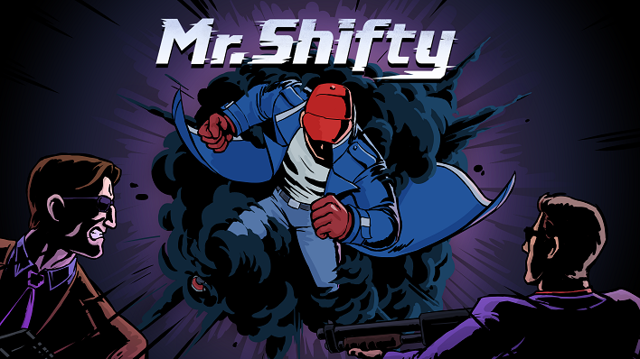 Análisis: Mr. Shifty