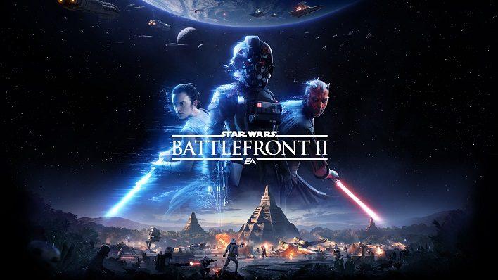Análisis: Star Wars Battlefront II